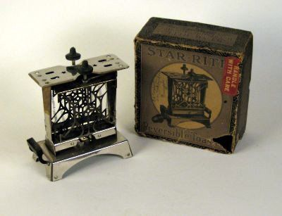 Toasters of the 1920s | Delishably