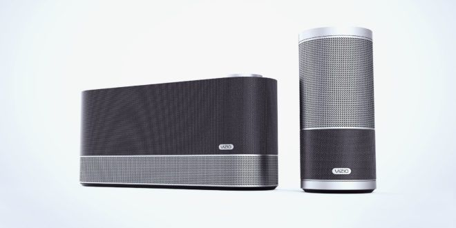Vizio Takes On Sonos With Its Double-Duty Wireless Speakers http://ift.tt/2ch2ib1