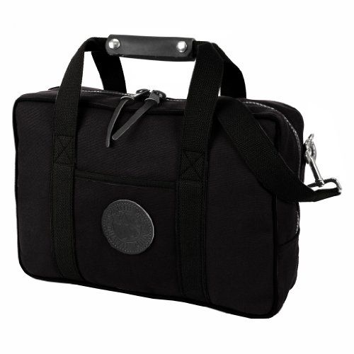 Duluth Pack Safari Portfolio Briefcase Great Lakes 11 x 16 x 4Inch >>> Click image to review more details. Amazon Affiliate Program's Ads.