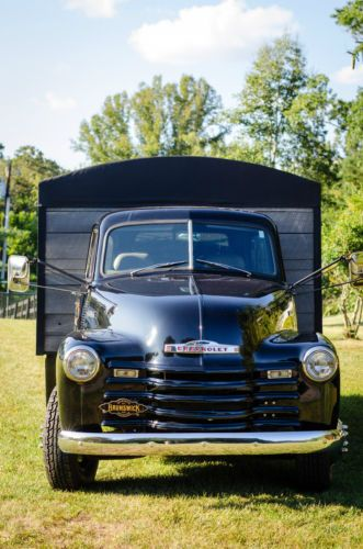 King of the Road Transport Here is how we Deliver. #LGMSports deliver it with http://LGMSports.com 1948 Chevrolet Other Pickups 1-Ton, 3800 Series for sale craigslist | Used Cars for Sale