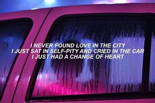Change of Heart~The 1975