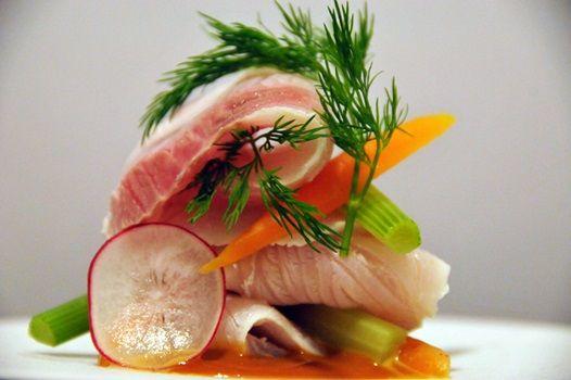 Finely crafted sushi and sashimi at Sake no Hana  #sushi #fish #seafood #eat #London #restaurant #eat #food  http://www.squaremeal.co.uk/restaurant/sake-no-hana