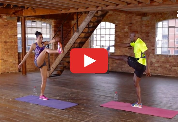 This bodyweight-only workout is super intense and targets every major muscle group.  #fitness #bodyweight #workout via grokker.com