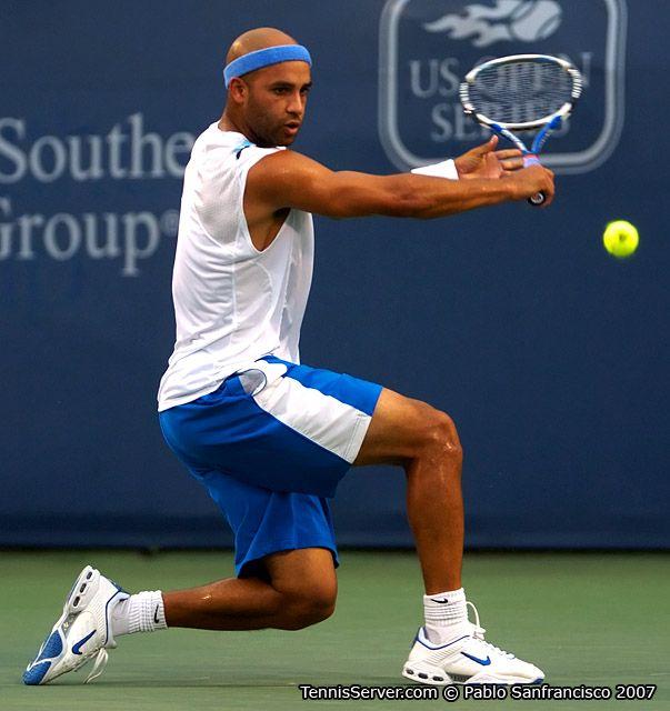 James Blake Tennis - Bing Images