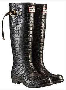 Best 25  Designer rain boots ideas on Pinterest | Long wellies ...