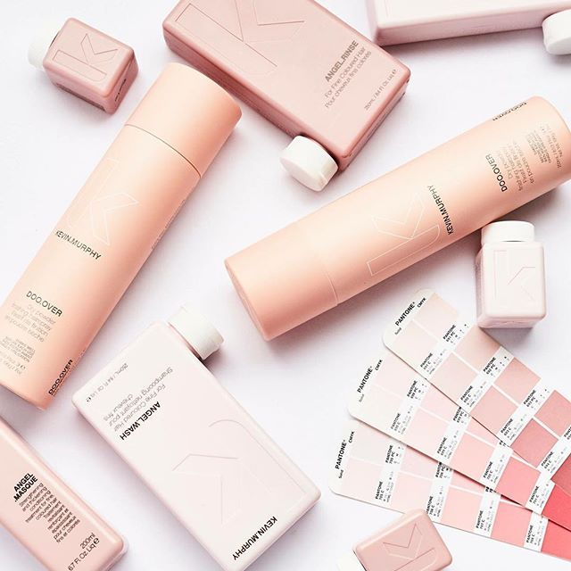 KEVIN.MURPHY is a fashion focused range of salon only, professional hair care products - Instagram // Nichify Username: love_kevin_murphy