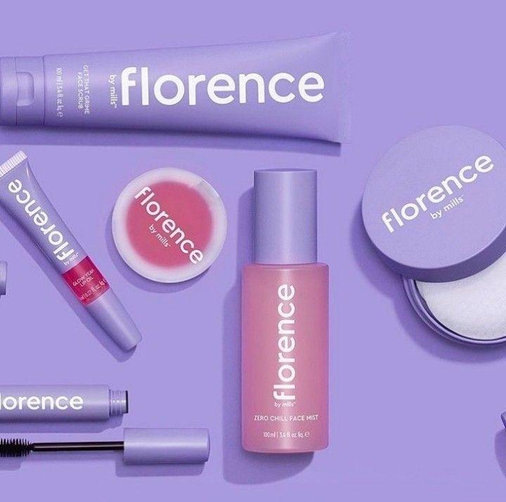Florence By Mills Beauty Brand Vegan Beauty Brands Millie Bobby Brown Bobbi Brown Makeup