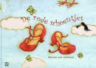 Boekenhoek: de rode schoentjes