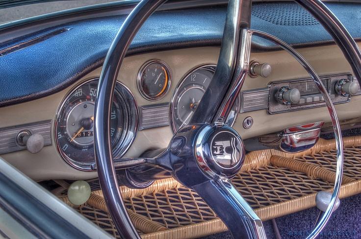 1966 Karmann Ghia dash  The world through my lens  Pinterest