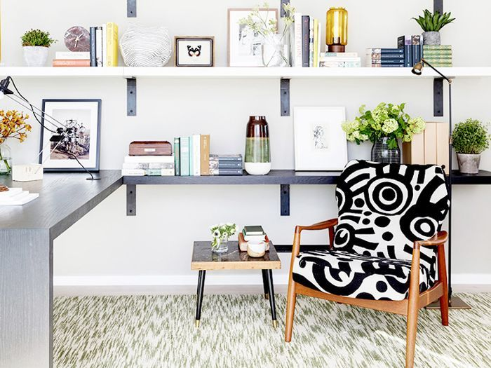 Are you unsure what size rug to buy, especially in a small space? We explain why small area rugs aren't necessarily better—and which rug size goes where.