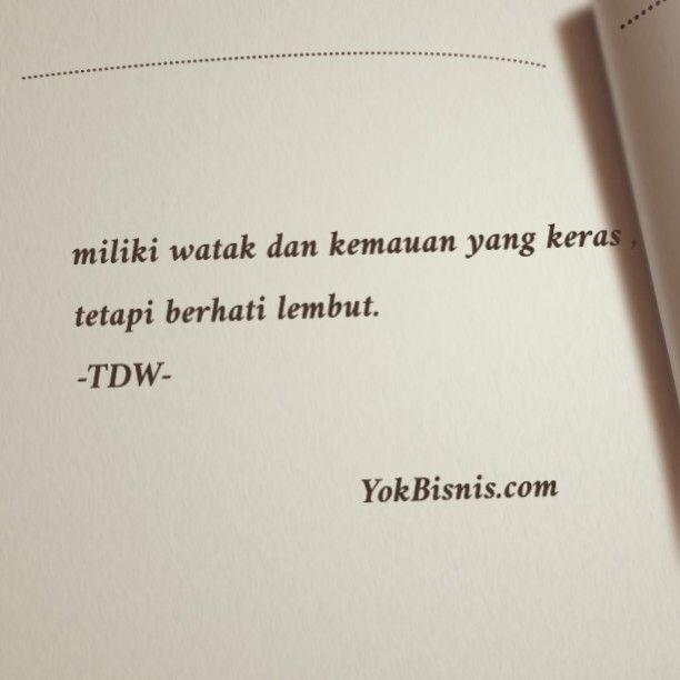 Motivasi quote