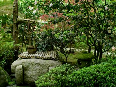 Japanese Style Gardens Part 90