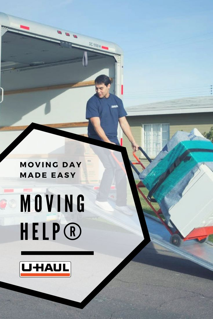Make moving day easy! Moving Help®  was created out of a need to provide individuals, families and businesses with reliable Moving Helpers®  at an affordable cost. As a result, our online marketplace enables customers to shop and compare moving companies that will provide a variety of labor services including: loading, unloading, packing, unpacking, cleaning and driving. I Moving Day