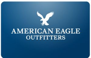 FREE American Eagle Gift Card Giveaway with Quickly on http://hunt4freebies.com