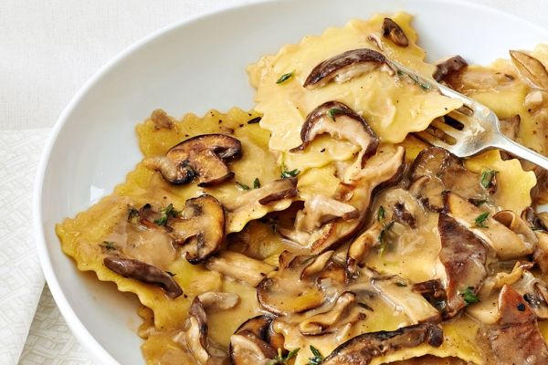 how to make the best ravioli sauce