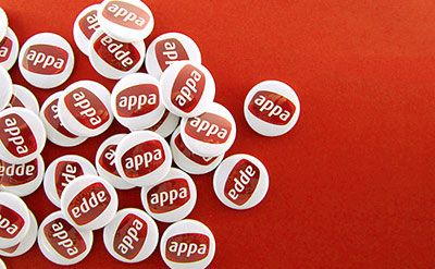 MAKE BADGES: AN APPA MEMBER YOU CAN TRUST