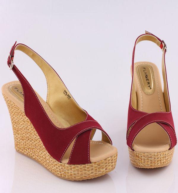 Jual Sepatu Wanita Model Terbaru