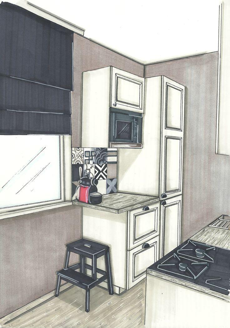 My kitchen <3