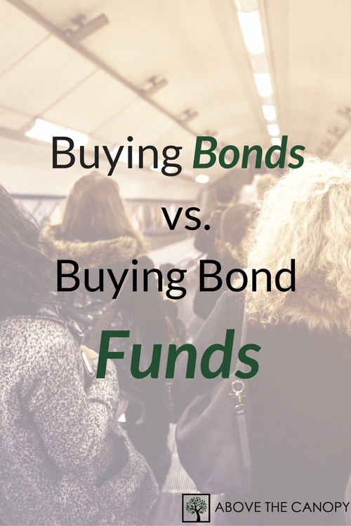 Bonds can be a great alternative to stomaching stock market risk. But buying bonds is far different than buying bond funds. Here's what you need to know: