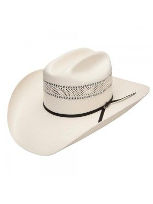 af407fa173e Stetson Addison – (10X) Straw Cowboy Hat