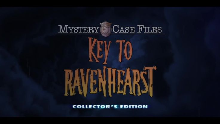 Final version of Mystery Case Files 12: Key to Ravenhearst Collector's Edition Game is published! Download it for PC: http://wholovegames.com/hidden-object/mystery-case-files-12-key-to-ravenhearst-collectors-edition.html Can you find the key to Ravenhearst's resurrection? Return to Ravenhearst manor and find out, who secretly purchased the land and trying to reach the heart of its dark secrets under cover of building Ravenhearst Museum!