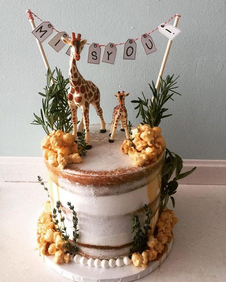 Manchmal wünschen wir uns echte Wasserfälle aus Karamell !!! Geh weg Kuchen für …   – Kid's birthday party