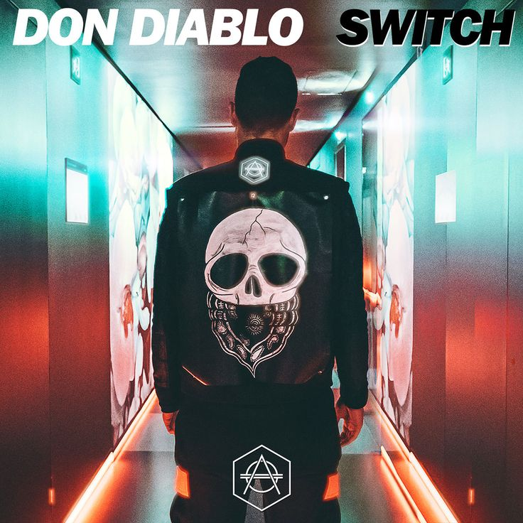 Don Diablo - Switch (extended mix)