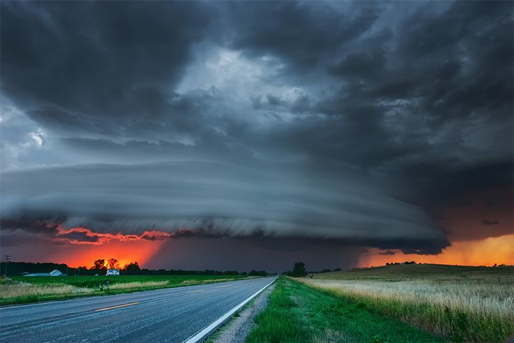The Photography of Storm Chaser Mike Hollingshead | S.O.M.F