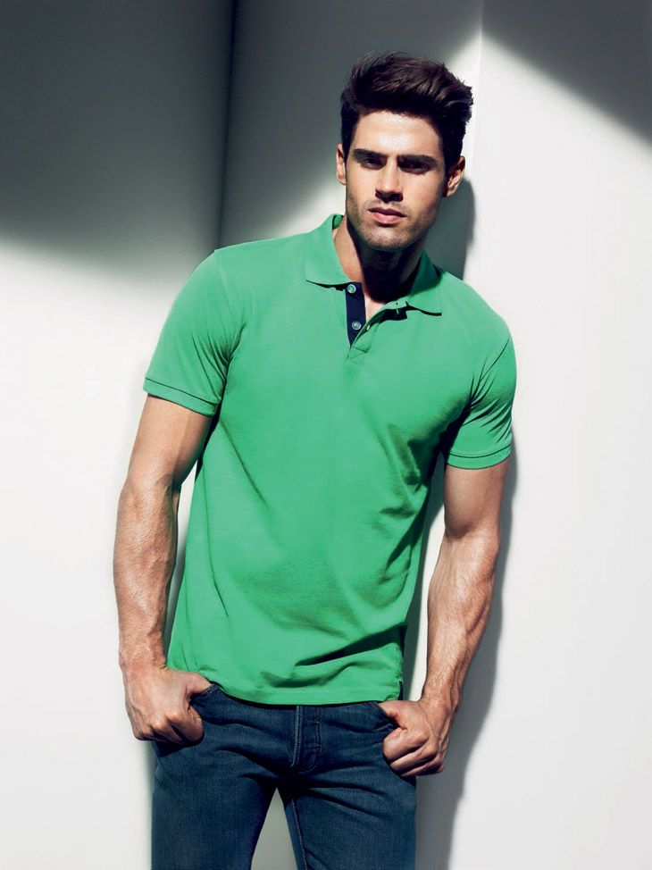 Chad White for Atlantic Menswear Spring Summer 2014