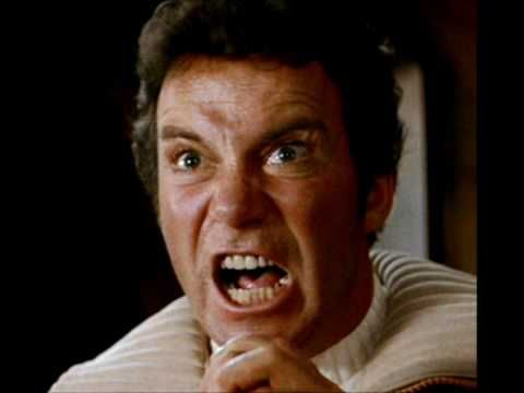 William Shatner - Bohemian Rhapsody (Queen cover) As only Shatner can do it.