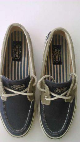 Sapato de vela sperry Montijo E Afonsoeiro - imagem 2