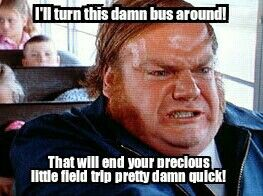 Billy Madison Chris Farley