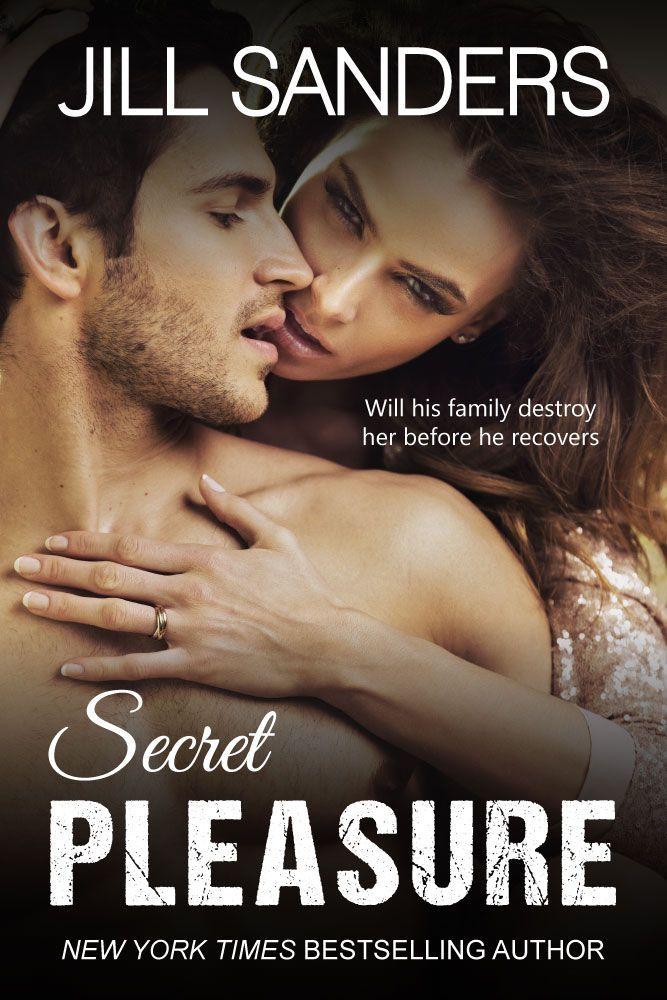 Amazon.com: Secret Pleasure (Secret Series Romance Novels (Volume 2)) eBook: Jill Sanders: Kindle Store