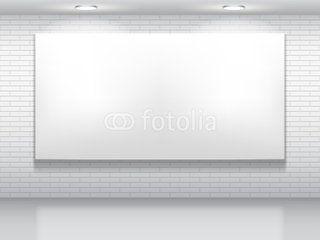 White picture.