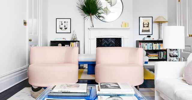 The Penny-Pincher's Guide to Cheap, Modern Furniture | MyDomaine