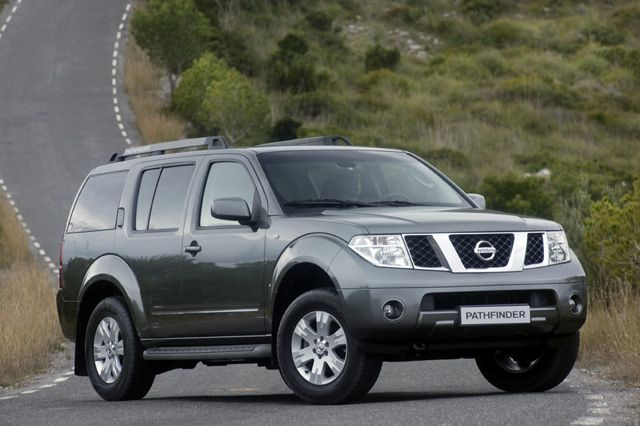 Used Nissan Pathfinder Review | Used Pathfinder Nissan Car