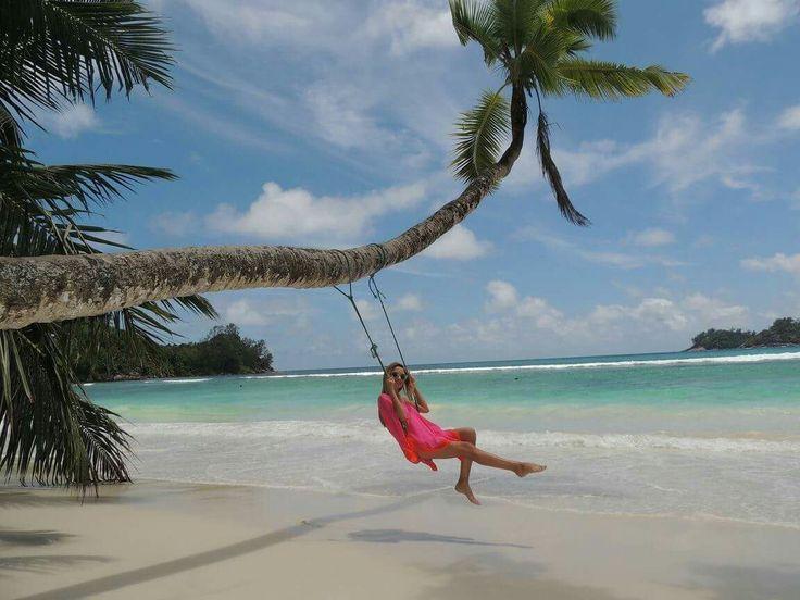 Seychelles life by Arina In Wonderland  Link: http://arinainwonderland.com