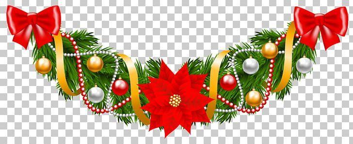 Christmas Garland Wreath Png Christmas Christmas Decoration Christmas Lights Christmas Ornament Christmas T Christmas Garland Christmas Wreaths Christmas