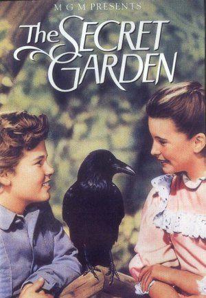 the secret garden 1949 movie online