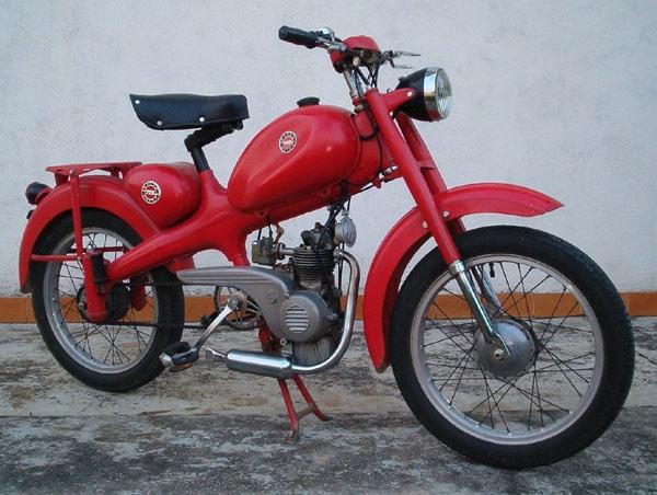 Motom 48 c.c.