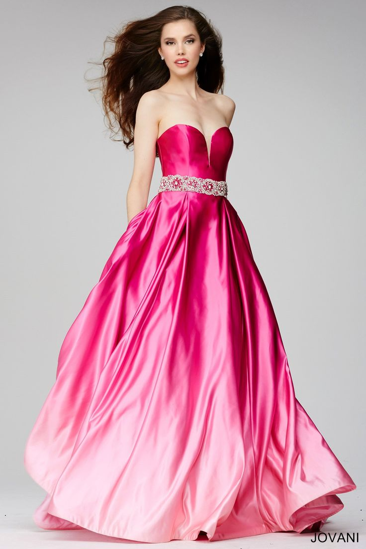 7 best Jovani images on Pinterest | Bridal gowns, Prom 2015 and ...