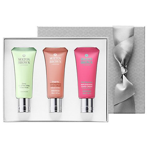 Buy Molton Brown Beautiful Hands Gift Set Online at johnlewis.com