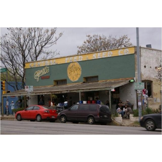 Guero's, Austin...