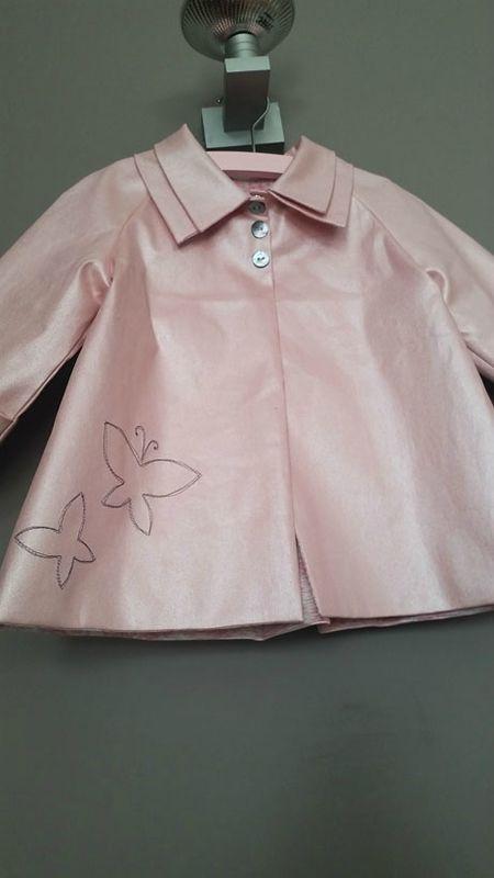 CEPHEE, patron de couture issu du livre Grains de Couture pour Enfants, Ivanne SOUFFLET, by Couleurs Blanches