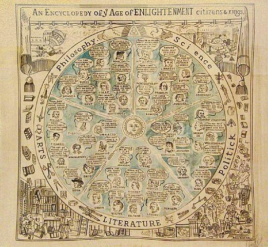 adam dant | the age of enlightenment