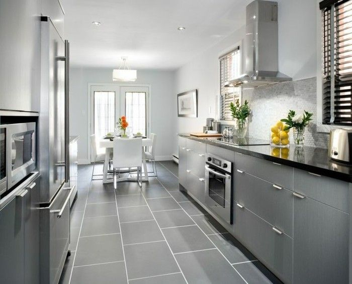 ▷ 61 Vorschläge zum Thema Weiße Küche, wunderbare ...