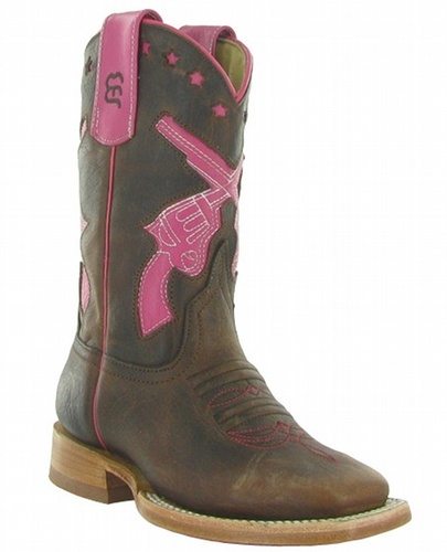 Toast Bison W/Pink Pistol InlaysCowgirl Boots, Buckets Lists, Cowboy Boots, Cowgirls With Guns, Bisons W Pink, Pink Guns, Style Tak, Cowgirls Boots, Country