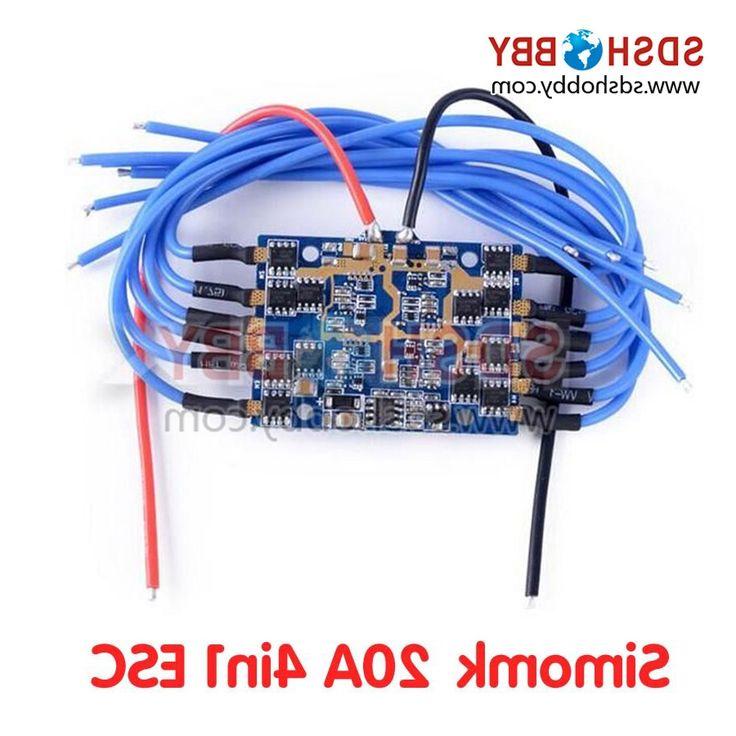 32.54$  Buy here - https://alitems.com/g/1e8d114494b01f4c715516525dc3e8/?i=5&ulp=https%3A%2F%2Fwww.aliexpress.com%2Fitem%2FSimomk-10A-20A-4in1-ESC-QAV250-Electronic-Speed-Controller%2F32598090506.html - Simomk 20A 4in1 ESC QAV250 Electronic Speed Controller 32.54$