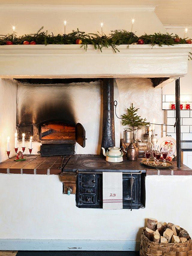Magnifica cucina: my Dream! Made In Persbo: Mindre än två månader kvar till julafton...