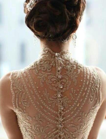 steampunk wedding dress !!!  #vestidodenovia | #trajesdenovio | vestidos de novia para gorditas | vestidos de novia cortos  http://amzn.to/29aGZWo